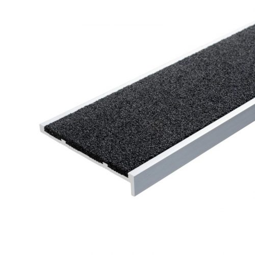 Stair Nosing SELECT SERIES 2 SR2-60X10X5-BLK