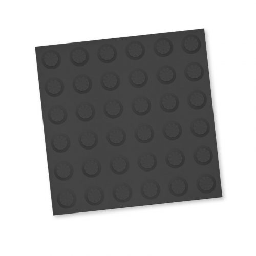 WIPL-30x30 Tactile Warning Integrated TGSI Peel and Stick