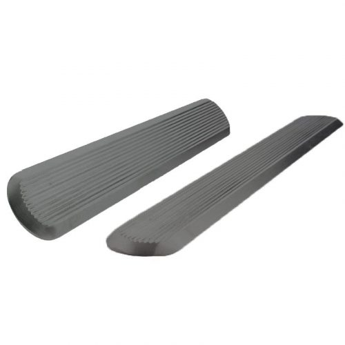 DDSS Tactile Directional Discrete Stainless Steel