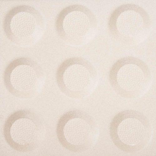 Tactiles Warning Integrated Ceramic