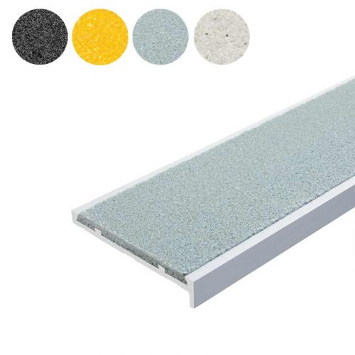 SR2-60X10X5 Stair Nosing Recess Select Series 2