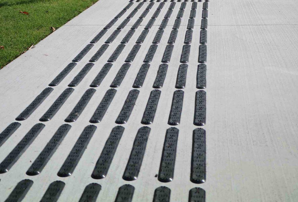 TSA Tactiles