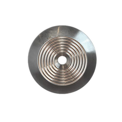 Tactiles Warning Discrete Stainless Steel Screw Fit