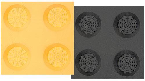 WIPL Tactile Mat