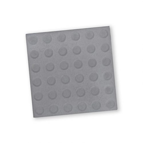 WIPV-30x30x40 Tactile Warning Integrated Concrete Paver