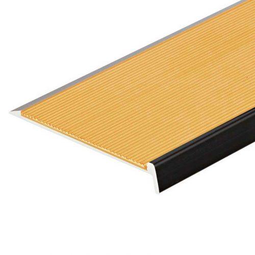 DSA-75X10-BRC_Stair-Nosing_DualSeries-Black-Alloy-Brass