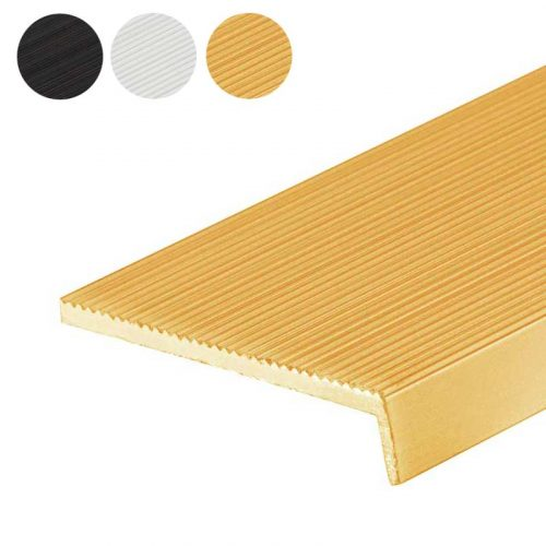 ER1-50X10X2 Stair Nosing Elite Series