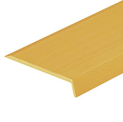ES1-57X10-CABR Stair Nosing Elite Series Surface Mount