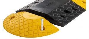 CSH Rubber Speed Humps