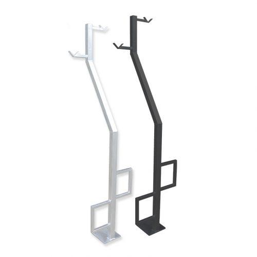Vertical Bike Rack BR-VBR-02